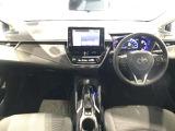 カローラ 1.8 ハイブリッド S E-Four 4WD