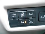 スマートブレーキサポート装備!約15km/h以上で先行車と衝突する可能性があると判断した場合に警報が作動。さらに回避できないと判断した場合にはブレーキを自動制御して被害の軽減や衝突の回避をサポート!