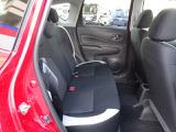 ◆後席まわり◆後席からの前方視界も広々!後席ドアは、最大で約90度も開くのでチャイルドシートへのお子様の乗降や荷物の積載もスムーズ!ドアを開く際には、二段階でいったん停止するので狭い場所でも安心です!