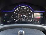 ◆日産エコメーター◆視認性に優れた高輝度グリーンLEDで、エコ度合いを3段階で評価・表示します!ドライブをしながらエコドライブをお楽しみください!