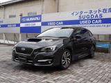 スバル レヴォーグ 1.6 GT アイサイト Vスポーツ 4WD