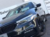 BMW 530i エディション MISSION:IMPOSSIBLE