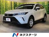 トヨタ ハリアー 2.0 S