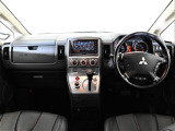 デリカD:5 2.4 G プレミアム 4WD 両側パワースライド 後席モニター ETC
