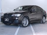 BMW X4 xドライブ28i Mスポーツ 4WD