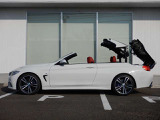 BMW 440iカブリオレ Mスポーツ