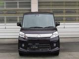 マツダ フレアワゴン カスタムスタイル XS 4WD