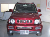 スズキ ジムニーシエラ 1.3 ワイルドウインド 4WD