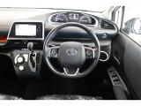 車内はトヨタ自慢のクリーニングを施工、隅々まで綺麗です!
