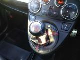 ●5速MTミッション『直感性の高いマニュアル車で、ドライブを楽しくさせます。』