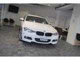 BMW 320dツーリング