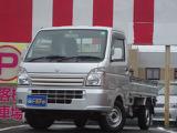 スズキ キャリイ KC スペシャル 4WD