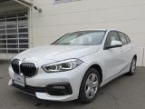 BMW 118i プレイ DCT