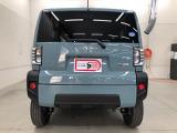 ダイハツ タフト Gターボ 4WD