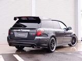 スバル レガシィツーリングワゴン 2.0 GT スペックB 4WD