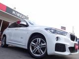 X1 sドライブ 18i Mスポーツ