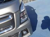 スズキ ワゴンRスティングレー ハイブリッド(HYBRID) Xリミテッド 25周年記念車