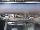 運転席、助手席で温度の調整が可能となっております。