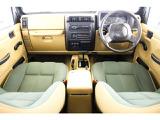 クライスラー ジープ・ラングラー サハラ ハードトップ 4WD