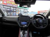 スバル レヴォーグ 1.8 STI スポーツ 4WD