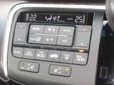 エアコンはオートエアコンでお好みの温度調整が出来、オールシーズン快適にドライブできます!フロントシートの座面に2段階調節のシートヒーターを内蔵。身体を直接温めることができます。