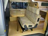 ハイエース  ノースライフ 大地 4WD FFヒーター
