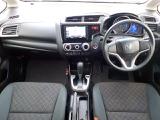 ホンダ フィット 1.3 13G Fパッケージ コンフォートエディション 4WD