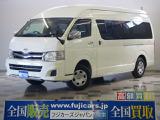 レジアスエース  バンテック新潟 VR540h タイプ2 4WD