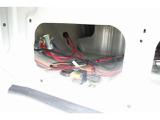 サブバッテリー、走行充電が装備されています☆