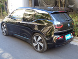 BMW i3 ロッジ レンジエクステンダー