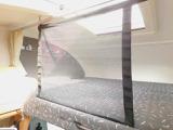 大型バンクベッド 転落防止ネット 210cm×150cm