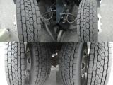 タイヤミックスサイズ225-80R-17,5溝も有ります!