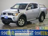 三菱 トライトン 3.5 4WD