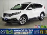 ホンダ CR-V 2.4 24G 4WD