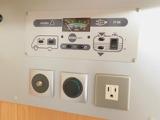 ベバスト燃料式FFヒーター サブバッテリー 走行充電 外部電源 外部充電