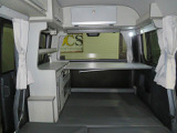 バモスホビオ  ホワイトハウス マイボックス4WD