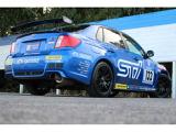 スバル インプレッサWRX 2.0 WRX STI  tS タイプRA NBRチャレンジパッケージ 4WD