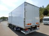 フォワード 冷蔵冷凍車 2.55t積 -30度設定 冷蔵冷凍車 格納PG
