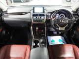 NX200t バージョンL 4WD