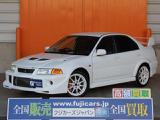 三菱 ランサーエボリューション 2.0 GSR VI トミー・マキネンエディション 4WD