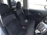 しっかり厚みを持たせたシートは、ロングドライブでも疲れを感じさせません。