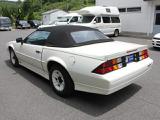 1989年モデル ヤナセディーラー車