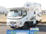 /その他 トヨタ カムロード  カムロード バンテック ジル520 家庭用エアコン