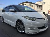 トヨタ エスティマ 3.5 アエラス Gパッケージ 4WD