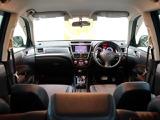 スバル エクシーガクロスオーバー7 2.5 モダンスタイル 4WD