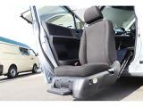 フリード 1.5 G 助手席リフトアップシート車 パワスラ Bカメラ