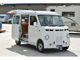 日産 NV100クリッパー 移動販売車