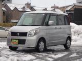 パレット G 4WD シートヒーター Tチェーン キーレス