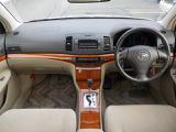 トヨタ プレミオ 1.8 X Lパッケージ