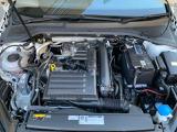 力強いパワーと低燃費による高い経済性を両立する1400ccTSIエンジン。